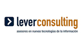 logotipo Lever Consulting
